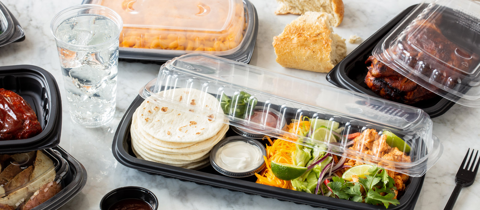 NEWSPRING POLYPROPYLENE CONTAINERS
