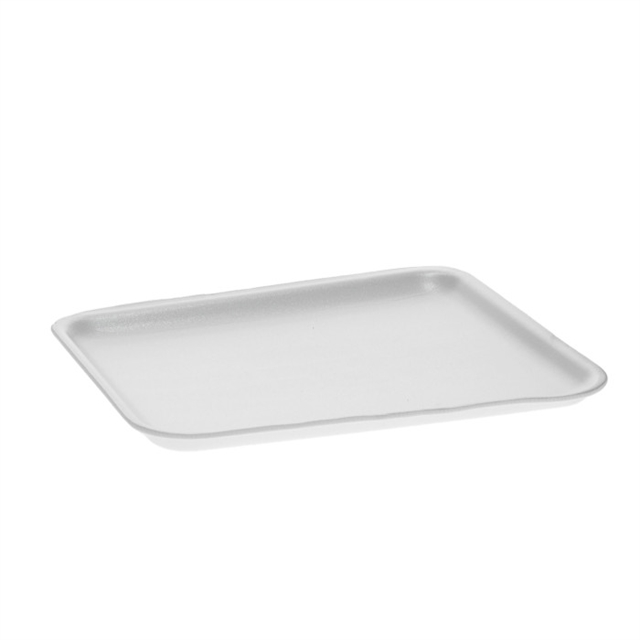 #8S WHITE MEAT TRAY