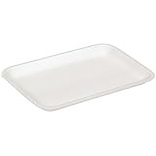 #16S HEAVY WHITE MEAT TRAY