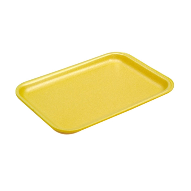 #10K YELLOW SUPERMARKET TRAY