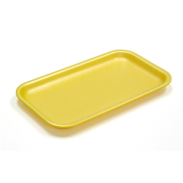 #20S YELLOW SUPERMARKET TRAY