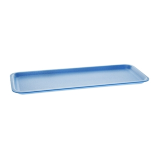 # 7S BLUE SUPERMARKET TRAY