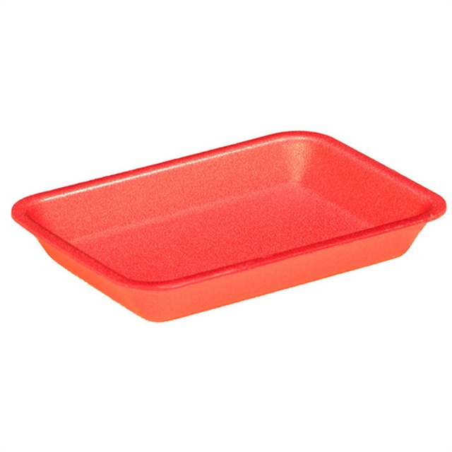 4H ROSE HEAVY SUPERMARKET TRAY