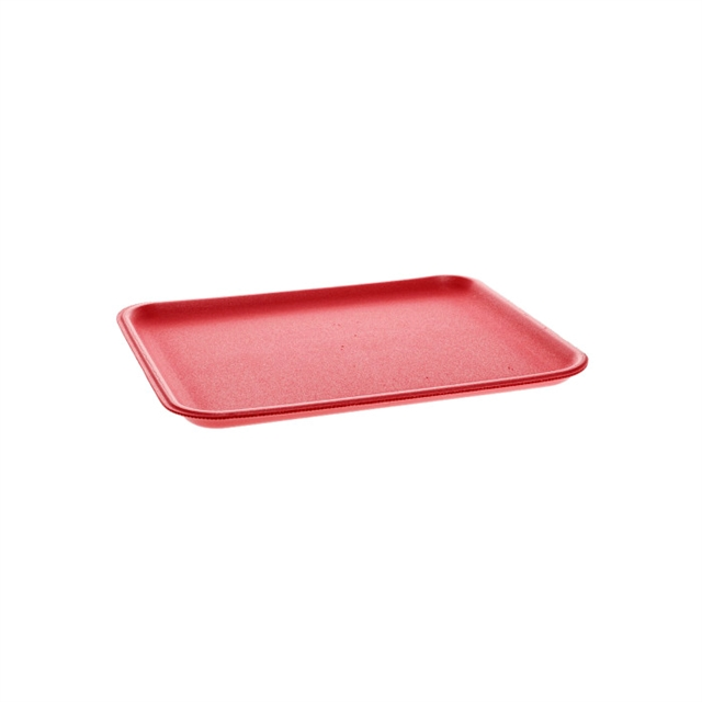 #8S ROSE MEAT TRAY