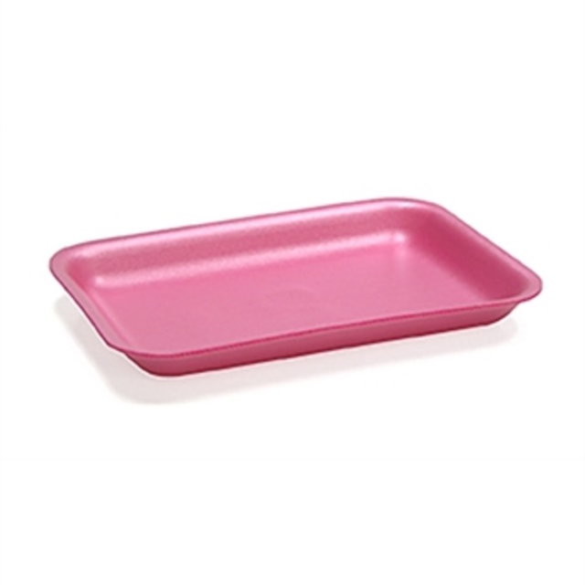 #16S HEAVY ROSE MEAT TRAY
