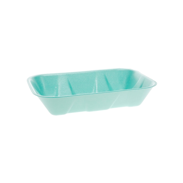 #10K GREEN PRODUCE TRAY