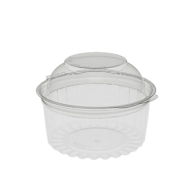 RFP - 12OZ SHO-BOWL HING DOME LID