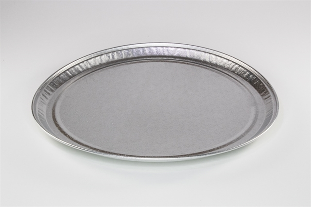 "18"" FLAT SERVING TRAY"