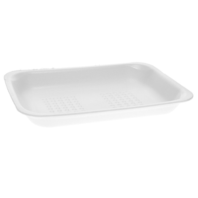 #2 White Meat Tray