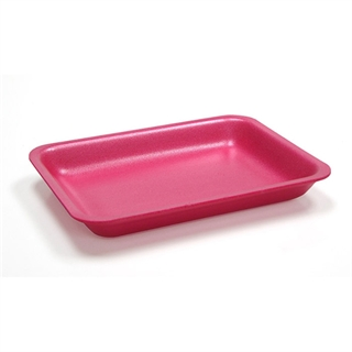 #1014 ROSE SUPERMARKET TRAY