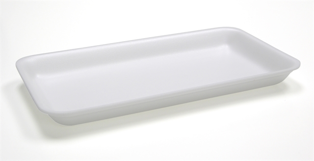 20K WHITE PROC TRAY