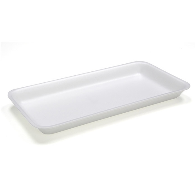 23S WHITE PROC TRAY