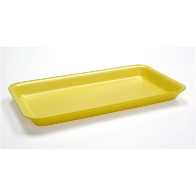 25P YELLOW  PROCESSOR TRAY
