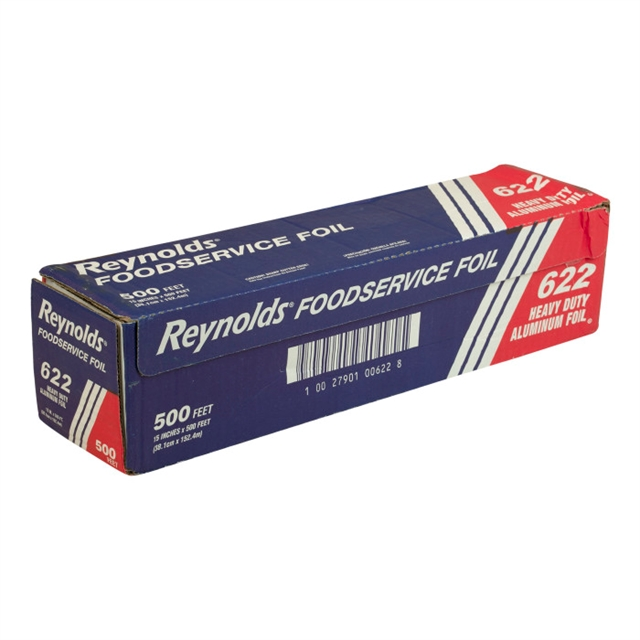 "15"" x 500'  Reynolds Heavy Duty Foil"