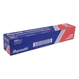 "RFP - 18"" X 500' REYNOLDS  HEAVY DUTY"
