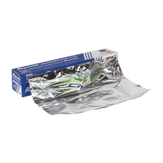 "Reynolds® Metro™ 18"" X 500' Heavy-Duty Aluminum Foil Roll, 1 Ct."