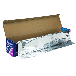 "Reynolds® 24"" X 500' Extra Heavy-Duty Aluminum Foil Roll, 1 Ct."