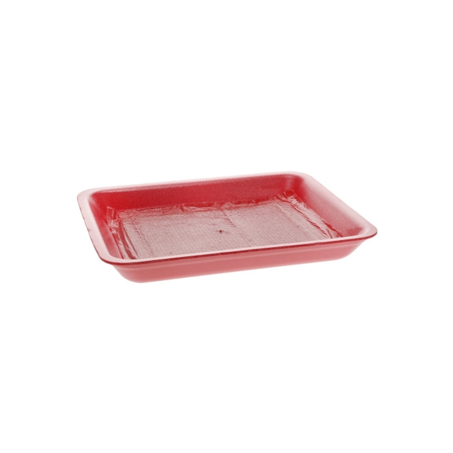 8P ROSE PROCESSOR TRAY W/ PAD