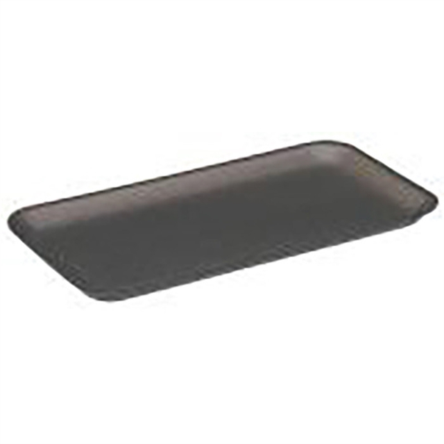 10S Black Pad Processor Tray