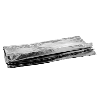 "Reynolds® 12"" X 10-3/4"" Pop-Up Aluminum Foil Wrap Sheets, 3,000 Ct."