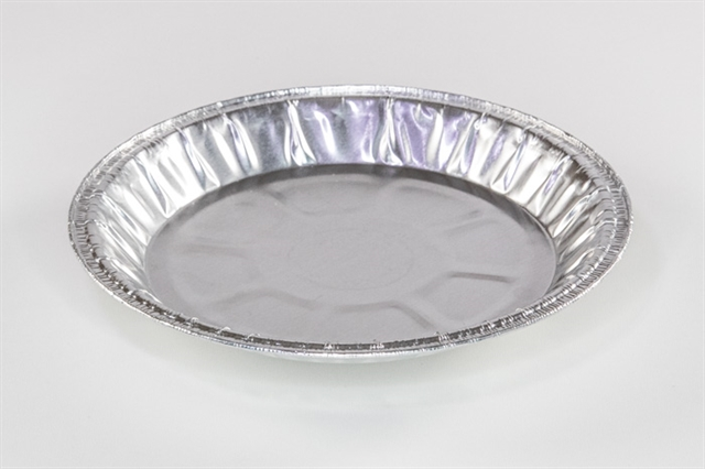 "8"" MEDIUM DEPTH PIE PLATE"