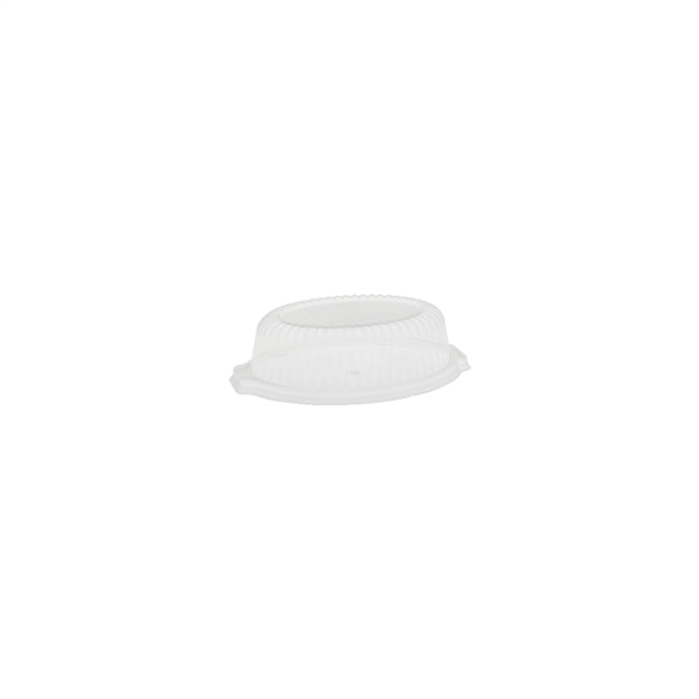 OPS LID CASSEROLE DOME - 8OZ-CLEAR