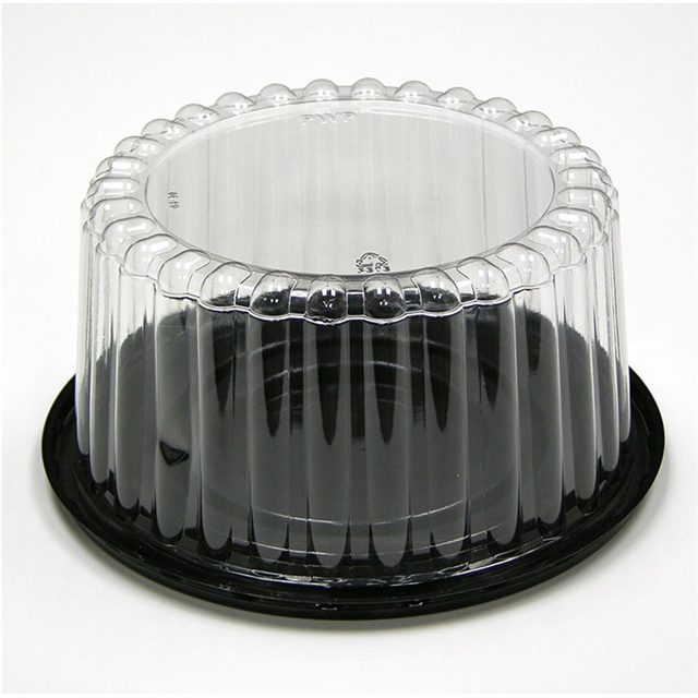 "4"" Fluted Dome & Base for Shop Rite"