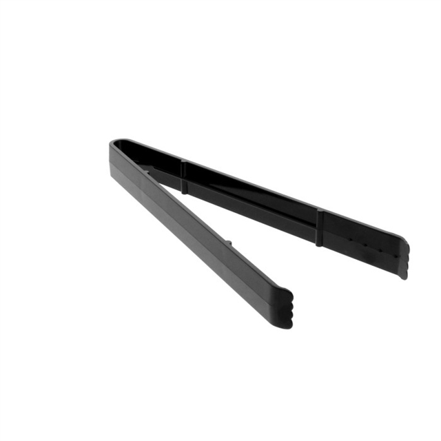 OPS SERVINGWARE TONGS-BLACK