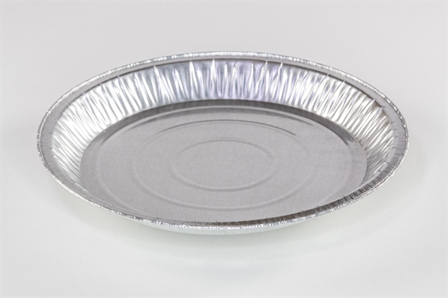 "9"" SHALLOW PIE PLATE"