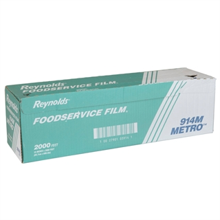"RFP - 18"" X 2000' FILM BULK ROLL"