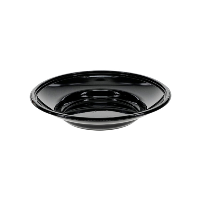 HIPS CW 5LB BOWL-BLACK