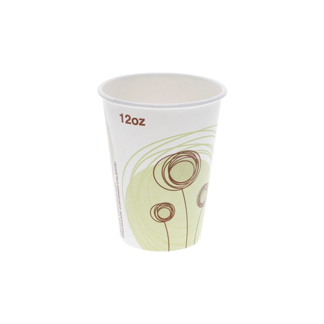 USF-CUP, HOT 12OZ MEADOWS 1000CT