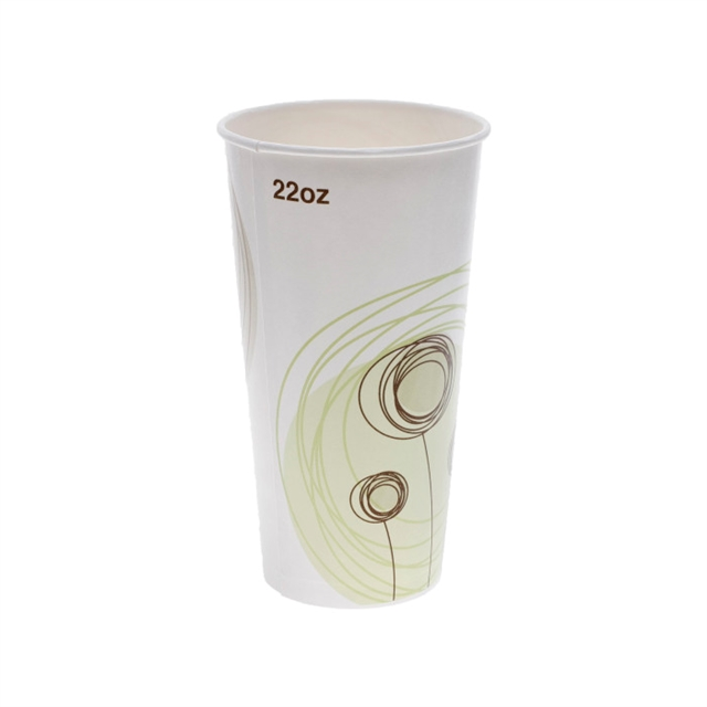 USF-CUP, COLD 22OZ MEADOWS 1200CT
