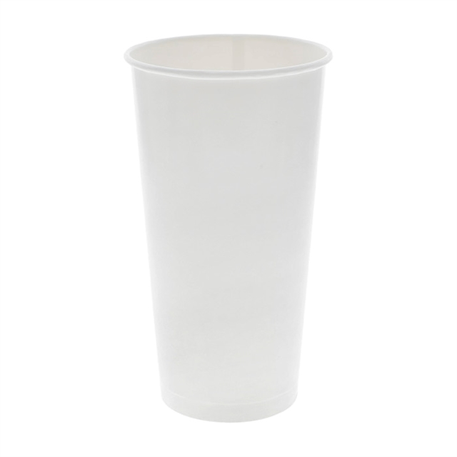 USF-CUP, COLD 22OZ WHITE 1200CT