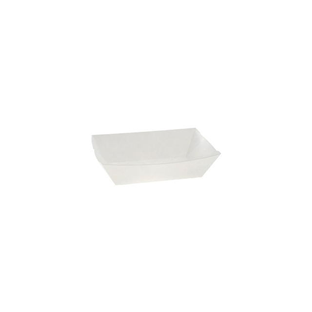 USF-TRAY, 4OZ WHITE 1000CT