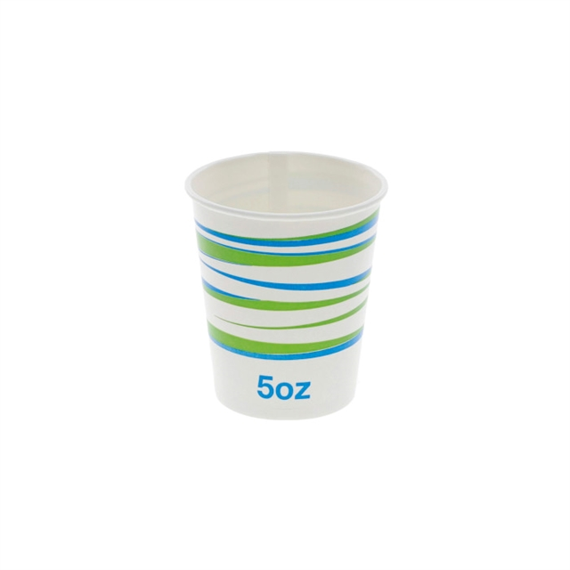 SYS FS CUP 5OZ COLD TRENDZ 1200/CS