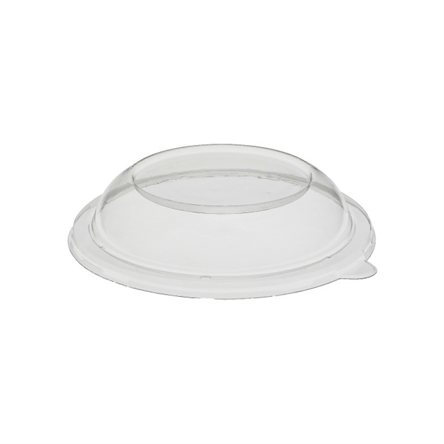 CLEAR DOME LID FOR 32 OZ BOWL 4-125 BG