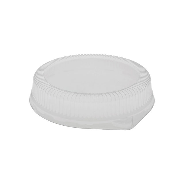 OPS DOME FOR 9 IN FOAM PLATE-CLEAR