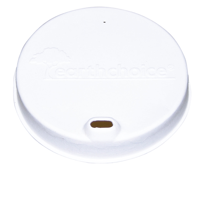 EarthChoice Hot Cup Lid 10-20oz cups