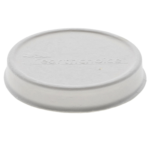 EARTHCHOICE SOUP CUP LID FOR 8-16OZ
