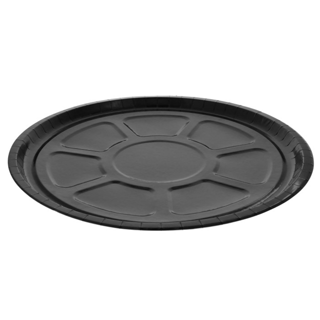 TRAY 01305 PIZZA TRAY EB PREM