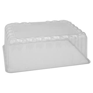 1 4 Sheet Cake 5in Swirl Hd Dome Lbl Pnl