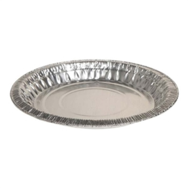 "8"" SHALLOW PIE PLATE 416pc"