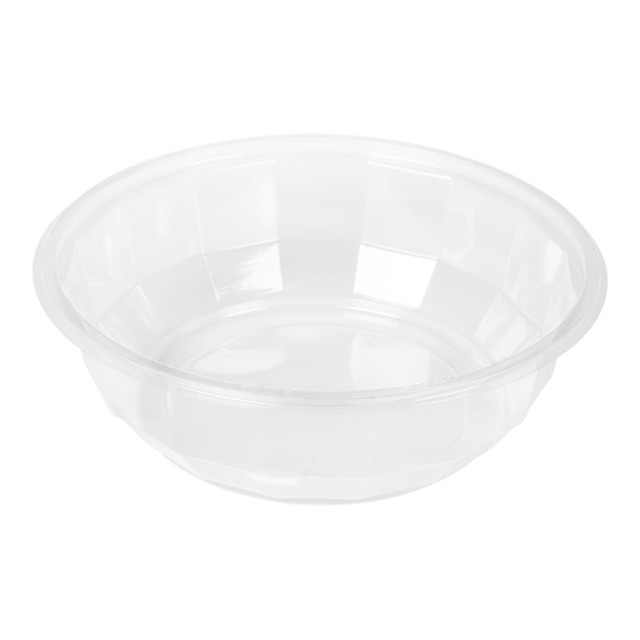 OPS SHOWCASE 32 OZ DESIGNER BOWL-CLEAR