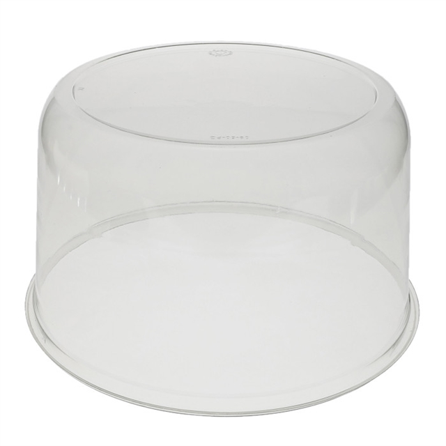 5in Tall Smooth Wall Dome for 7in Cake