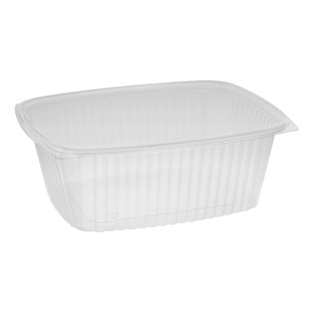 OPS DELI 64 OZ BASE-CLEAR