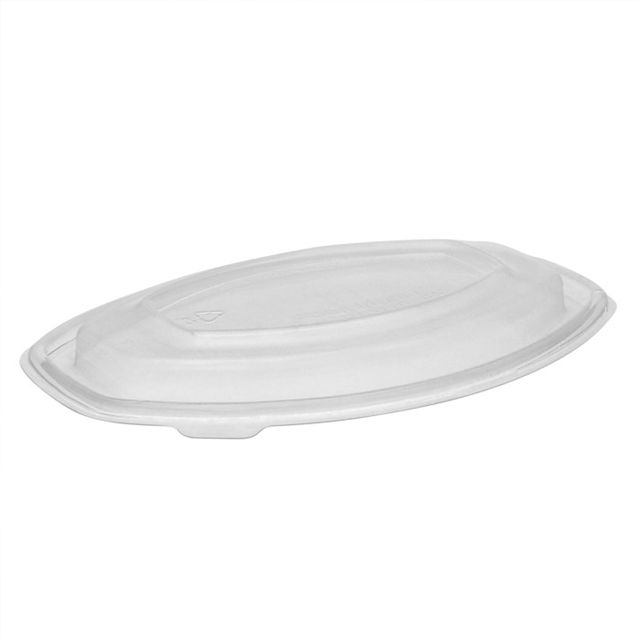 OPS DELI SNAP-ON OVAL DOME 12 16 AF-CL
