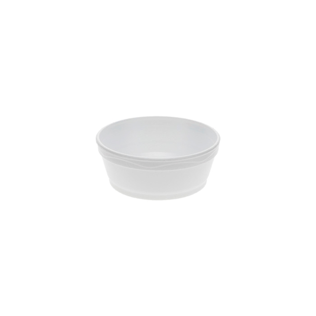 8 oz EPS Fod Container 10-50