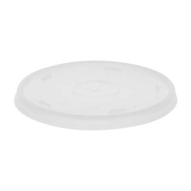 FLAT TRANS LID W/ SLT FOR FB EPS 10-100
