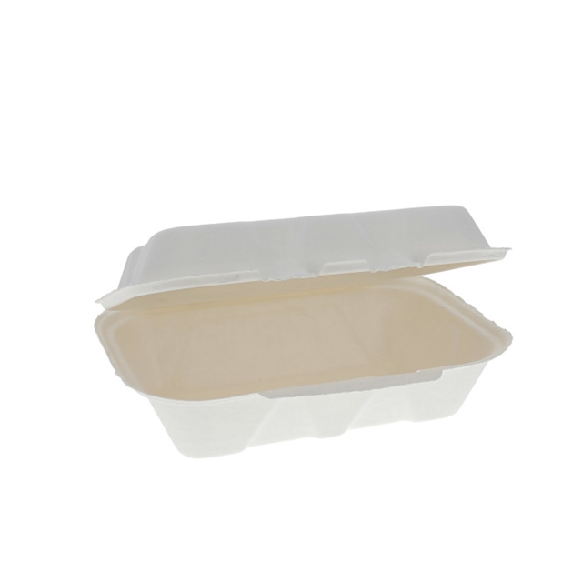 EARTHCHOICE 9 X 6 - 1 CMPT BAGASSE DUAL